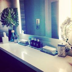Enjoy our spacious ladies and gentlemen's lounges before or after your #Spa services. | Grand Sierra Resort, Reno Tahoe Nevada