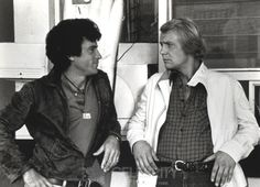 Starsky And Hutch 1970s Tv   The Wall Zone
