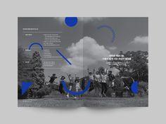 디자인퍼플 Ppt Design, Book Design Layout, Brochure Design, Graphic Design, Poster Layout, Print Layout, Editorial Layout, Editorial Design, Photo Images