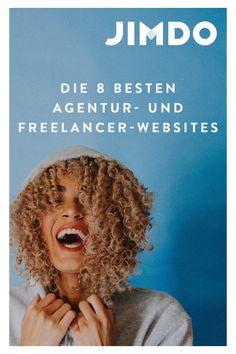 Für Freiberufler und Selbstständige ist eine tolle Website extrem wichtig, um Neukunden zu gewinnen. Deshalb zeigen wir dir hier unsere 8 liebsten Websites von freiberuflichen Textern, Illustratoren, Designern, anderen Freelancern oder Agenturen. Mit Jimdo ist es ganz einfach, eine eigene Homepage zu erstellen. Schau dir hier unsere Beispiele an: Web Design, Creative Web Design, Amazing, Simple, Tips, Design Web, Website Designs, Site Design