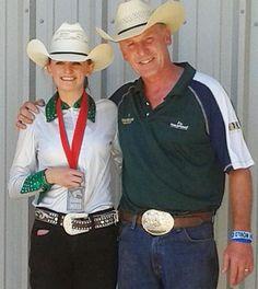 Ella Thomas - Silver Medal in Western Pleasure Western Pleasure, Westerns, Ireland, Silver, Irish, Money