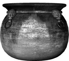 The cauldron is a symbol of the Goddess, and it's all about femininity. Wiccan, Magick, Witchcraft, Maleficarum, Which Witch, Witches Cauldron, Eclectic Witch, Practical Magic, Kitchen Witch