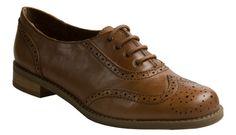 Bass shoes. women's oxfords