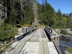 3. Monte Cristo Trail