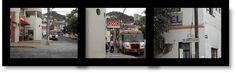 Bus routes and bus fare in Puerto Vallarta