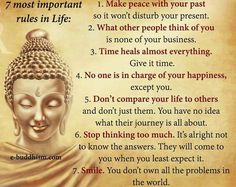 Life rules... ✨✨