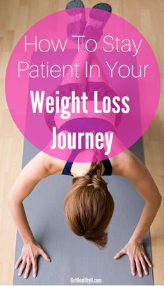 Slow and Steady wins the race!! Here are some tricks to help you stay on track and  hit those weight loss goals past January!