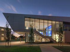 Galería - Centro Universitario Tinkham Veale / Perkins+Will - 10