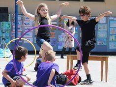 Classroom Connections: Arts Integration Up Close