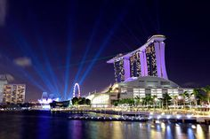 Singapore Night Sightseeing Tour with Gardens by the Bay and Bugis Street - Singapore | Viator