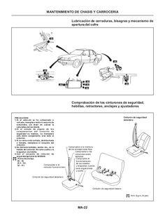 Diagrama carburador nissan sentra b13   1   mitchell on