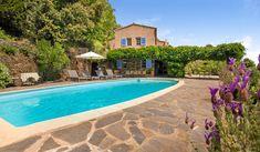 La Garde Freinet VillaMatch pool with view villa Pergola, Saint Tropez, Brigitte Bardot, World, City, Outdoor Decor, Beautiful, Cities