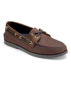 Sperry Top-Sider Shoes, Authentic Original Boat Shoes - Mens Shoes - Macy's