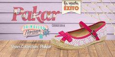 Zapatos Moda Shoes Collection Pakar ss16