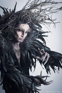 Dark theme inspiration