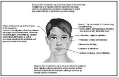 Migraine Headaches Information. The most comprehensive I have found that's even broken down  BARNEY STYLE! :-) :-)