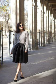 Frassy / organza //  #Fashion, #FashionBlog, #FashionBlogger, #Ootd, #OutfitOfTheDay, #Style