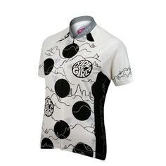 Terry Women's Signature Short Sleeve Jersey - Women's Cycling Clothing