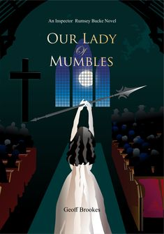 A religious cult grips Swansea, its followers believing they alone will be saved in the Apocalypse, once they surrender all they have to Our Lady of Mumbles. Soon events in the town are running out of control. In a world where happiness is denied and love is punished, Inspector Rumsey Bucke uncovers murder, suicide and dark family secrets. No one is safe. #crime #fiction #Inspector #Mumbles #Swansea #Thriller Time Running Out, Crime Fiction, Swansea, Our Lady, Book Publishing, Investigations, Apocalypse, Thriller, Followers