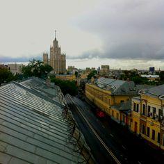 Moscow Taganka