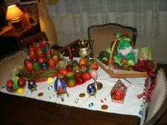 Serbian  Easter