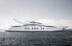 Leopard - AJ MacDonald - Yacht Broker - ajmacdonald@camperandnicholsons.com