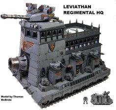 Get Ready for the BIG Guns.... - Warhammer 40k Forum Tau Online