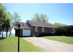 View this sold listing at Royal LePage. We provide full property details and photos for this and other listings in Trois-Rivières (Trois-Rivières), QC Trois Rivieres, Rue, Notre Dame, Houses, Outdoor Structures, Cabin, House Styles, Home Decor, Homes