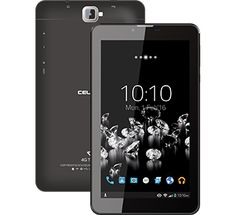 Celkon Diamond 4G Tab 7 with dual 4G LTE slots in India for Rs. 5990