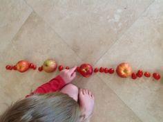 Cheap Montessori Skip Counting