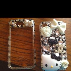 Made my own cellphone case !