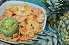 23 Healthier Alternatives To Potato Chips