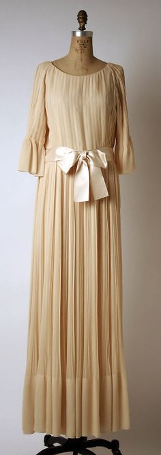 1972 House of Dior