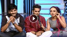 D3 D 4 Dance | Ep 95 – Who is the expression Queen of D3? | Mazhavil Manorama.