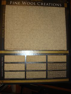 Bedford Tweed - Gorgeous wool carpet from Masland ...
