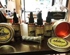 #Marras #beardgang #Makis #Skydra #stockist #grooming #barber #oldschool #vintage #be  #one #of #us