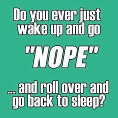 Yep all the time!(: