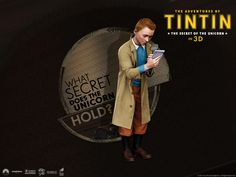 tintin fanart - Google Search