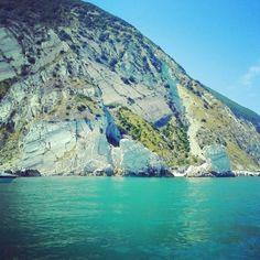 Spiaggia delle Due Sorelle, Ancona