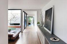 Courtyard House | Leibal : Leibal