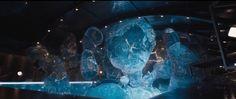 #PassengersMovie trailer gives away a lot. New #ChrisPratt Images hit…
