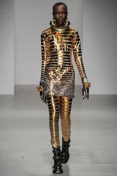 3CPO costume by KTZ
