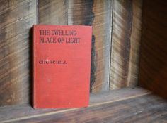 The Dwelling Place of Light Winston Churchill by NewFoundVintiques