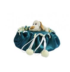 Cama bolsa para perros y gatos