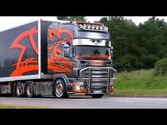 Scania R560 - Wennberg & Thunborg
