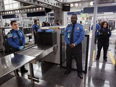 The US airport security agency is facing ridicule after leaked documents revealed its checklist of tell-tale signs that a passenger might be a potential terrorist.