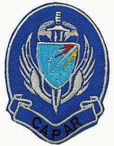 Patch Capar Color