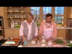 Quick Tip: How to Make Homemade Buttermilk-Martha Stewart Video