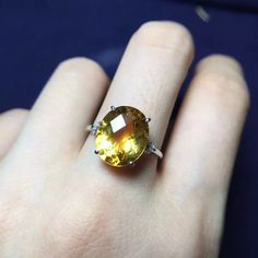 Aliexpress.com : Buy 9.5*9.8mm gold weight 2.15g real 18k rose gold up class Brazil Origin natural Citrine yellow crystal fine jewelry wedding ring from Reliable ring source suppliers on Serena's Jewelry