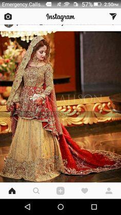 Bridal Mehndi Dresses, Walima Dress, Shadi Dresses, Pakistani Wedding Outfits, Bridal Dress Design, Bridal Lehenga Choli, Pakistani Bridal Dresses, Pakistani Wedding Dresses, Bridal Outfits